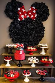 29 minnie mouse party ideas pretty my party