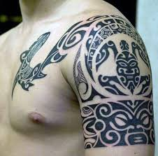 70 tribal turtle designs for manly ink ideas