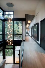 interior modern homes 25 best ideas about modern foyer on large hallway for