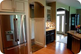 kitchen paint colors with maple cabinets home design