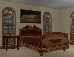 Rose Wood Bed Designs Mod The Sims Rosewood Trail Luxury 2 Br 2 5 Ba Home