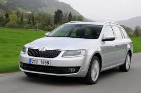 skoda octavia estate 4x4 review auto express