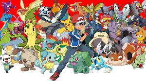 which classic pokemon would you have playbuzz