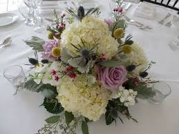 Tin Buckets For Centerpieces by A Finger Lakes Wedding Floribunda Designs