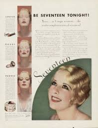 original 1920 s makeup tutorial