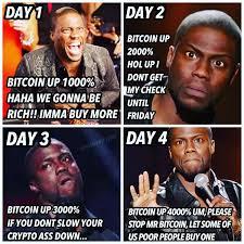 Bitcoin Meme - bitcoin meme crypto comedy steemit