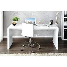 bureau laqué blanc brillant bureau blanc brillant bureau design blanc laquac amovible max bureau