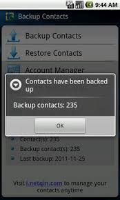 backup contacts apk contacts backup restore apk free tools app for