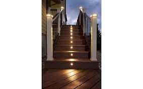 Trex Lighting Deck Lighting Ideas Trex