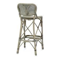 bar stool rattan breakfast bar stools uk rattan bar stools with
