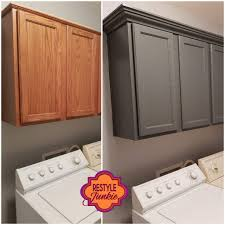 how to refinishing cabinets restyle junkie cabinet refinishing diy painting more