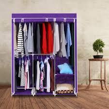 mirage rakuten home diy portable closet wardrobe clothes rack