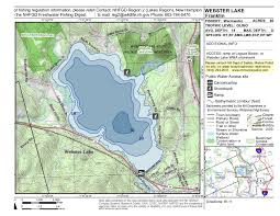National Geographic Topo Maps Webster Lake Franklin Topo Map 1 U2013 How To Catch More And Bigger Bass