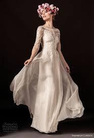 london wedding dresses temperley london 2018 wedding dresses dahlia bridal
