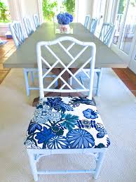 7 easy steps to transforming dining room chairs cococozy