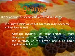 List Of Colours And Their Meanings Color Meanings Orange Orange Meaning Orange Color Psychology
