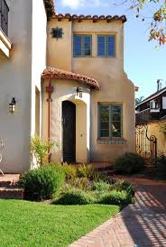 Mediterranean Style Homes Pictures Spanish Colonial House On Fdeedacad Mediterranean Style Homes