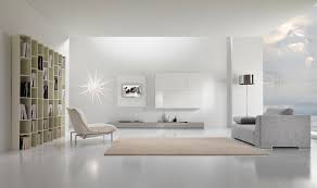 White Living Room Furniture 1 Stylish Minimalist Living Room Furniture Designed For Your