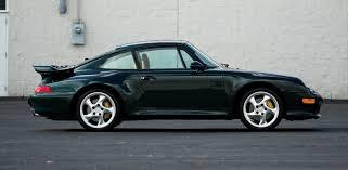ten of the coolest porsche 911 models of all autoevolution