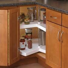 Corner Cabinets For Kitchens 5 Solutions For Your Kitchen Corner Cabinet Storage Needs