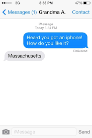 35 Hilarious Funny Texts Messages - 35 texts from 2015 that are just really fucking funny texts funny