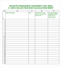 Excel Inventory Templates Excel Inventory Template 16 Free Excel Pdf Documents