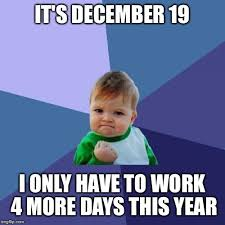 Pto Meme - save your pto for the end of the year it s worth it imgflip