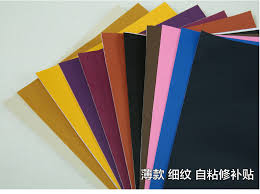 self adhesive leather patch black self adhesive self adhesive leather cloth sofa repair