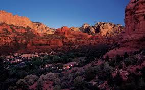 grand canyon resort and spa in sedona arizona travel week