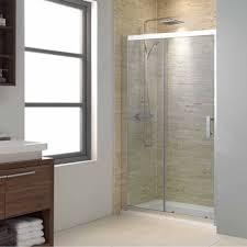 clear glass door details about dreamline 30 x 48 elegance shower door and base