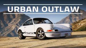 urban outlaw porsche gta5 urban outlaw youtube