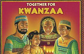 Kwanzaa Decorations 6 Of Our Favorite Kwanzaa Themed Picture Books The B U0026n Kids Blog