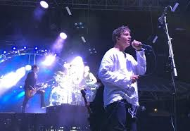 Third Eye Blind Can I Graduate Review Third Eye Blind Dusts Off A Classic For Diehards At