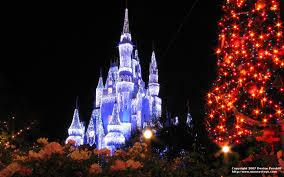 mousesteps christmas