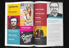 indesign magazine template new pinterest indesign magazine