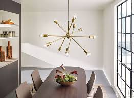 Kichler Lighting Armstrong Collection Dining Room Lighting Kichler Lighting