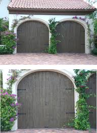 86 best faux wood garage doors images on pinterest wood garage