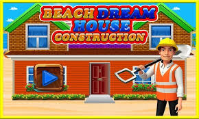 house decorating games for adults beach dream house construction decorating games android apps