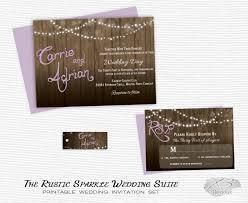 Rustic Backyard Wedding Ideas Triyae Com U003d Rustic Backyard Wedding Invitations Various Design