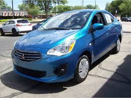 mitsubishi mirage sedan 2017 mitsubishi mirage g4 for sale classiccars com cc 990750