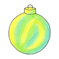 advent challenge 2016 christmas tree bauble skillshare projects