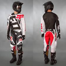fox motocross gear combos fox motocross u0026 enduro mx combo fox 360 shiv airline black
