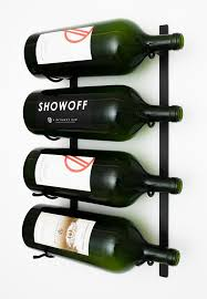 vintageview mag1 9 bottle rack for 1 5l bottles u2013 premier wine