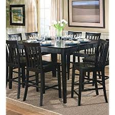 Dining Room High Tables by Amazon Com Jaden Square Counter Height Table Tables