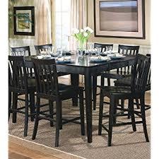 Coaster Dining Room Table Amazon Com Springfield Black Dining Room Table Coaster