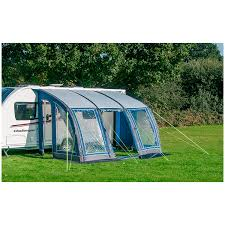 390 Awning Sunncamp Curve 390 Air Caravan Porch Awning With Groundsheet Offer