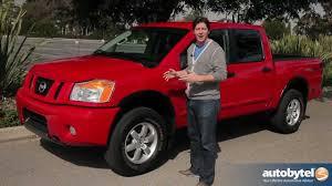 nissan truck titan red 2012 nissan titan pro 4x test drive u0026 truck review youtube