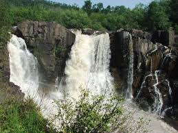Minnesota waterfalls images Grand portage state park mn top tips before you go with photos jpg