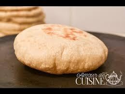recette cuisine libanaise mezze recette des pitas pita libanais réussi à 100 cuisson à la