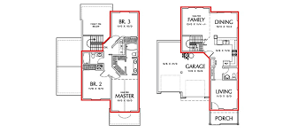 calculating square footage of a house calculate square footage house plan house interior